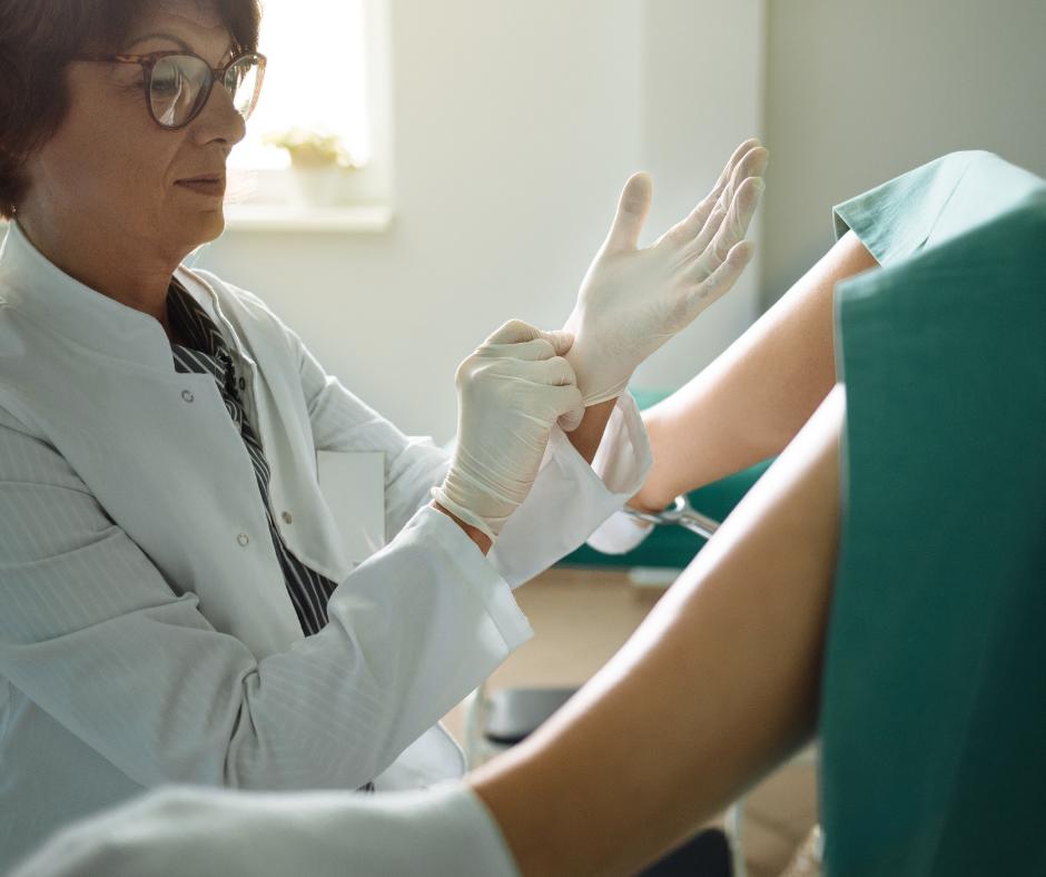 Cervical Screening Tests