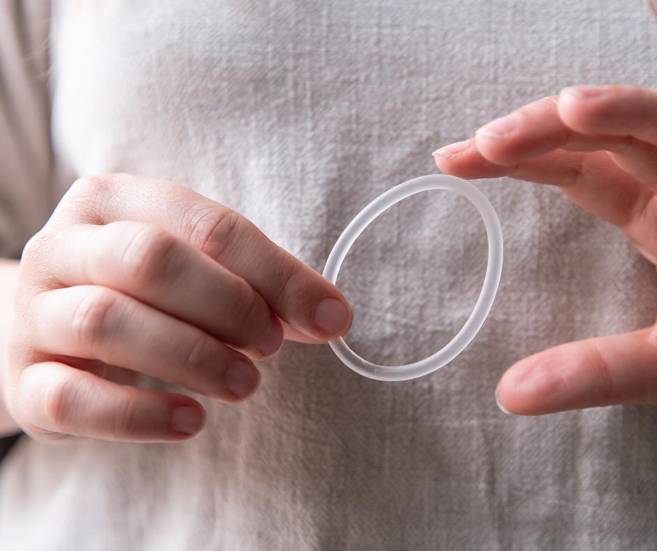 Nuva Ring/ Vaginal Ring